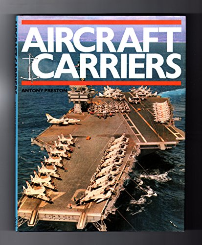 9780861240678: Aircraft Carriers