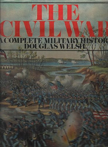 9780861240791: Civil War a Complete Military History
