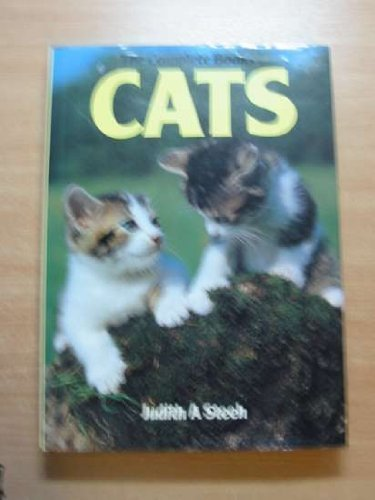 9780861240838: The complete book of cats