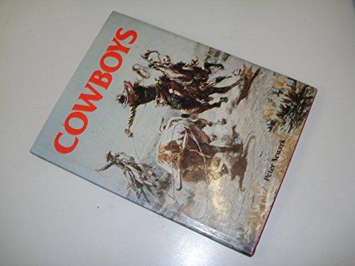 9780861240913: Cowboys