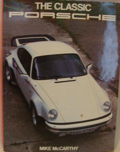 9780861241071: Classic Porsche