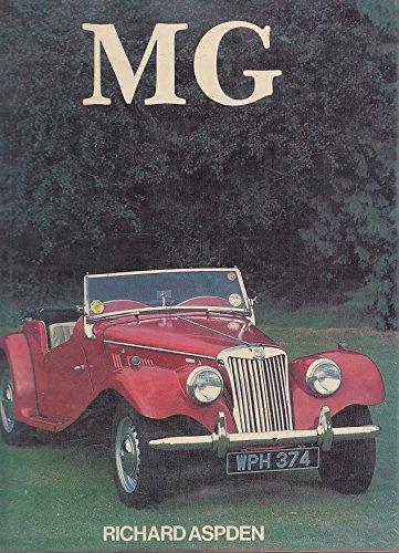 9780861241095: Classic Mg