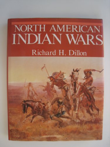 9780861241248: North American Indian wars