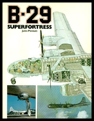 9780861241378: B-29 Superfortress (A Reward book)