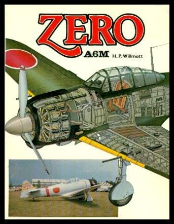 9780861241392: Zero A6M (A Reward book)