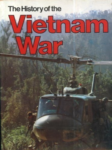 9780861241415: The History of the Vietnam War