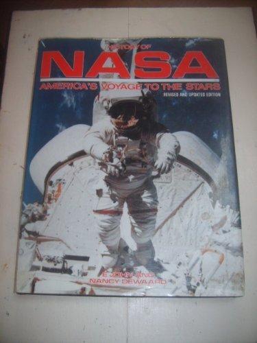 9780861241828: History of NASA