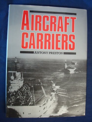 AIRCRAFT CARRIERS.