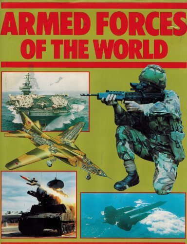 9780861242108: ARMED FORCES OF THE WORLD