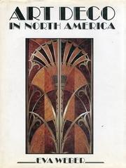 9780861242115: Art Deco In America by Eva Weber