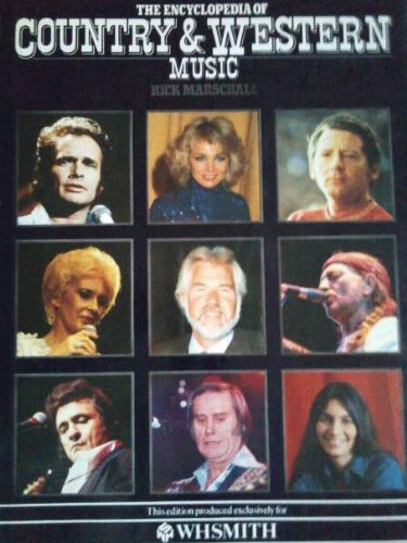 9780861242603: Encyclopedia of Country And Western Music/#07606