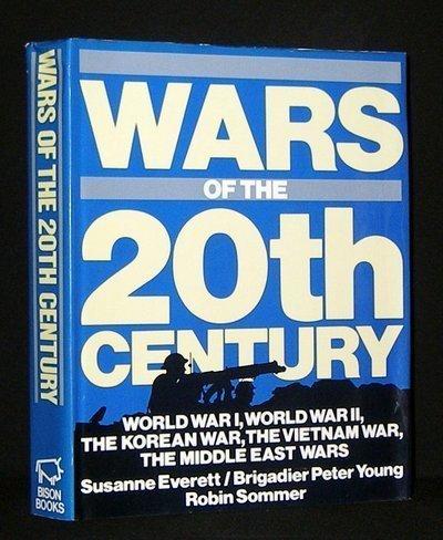 WARS OF THE 20TH CENTURY WORLD WAR: SUSANNE AND BRIGADIER