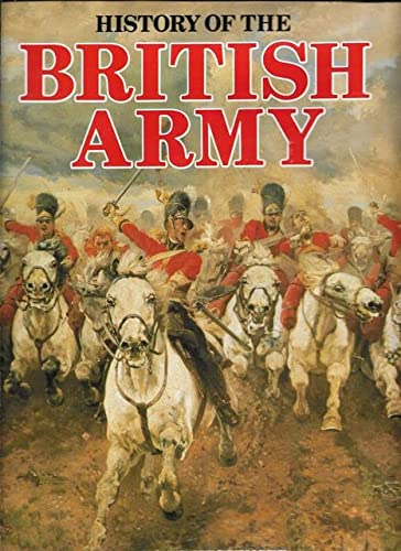 History of the British Army: Charles Messenger