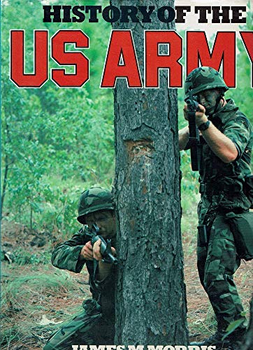 9780861242788: History of the Us Army