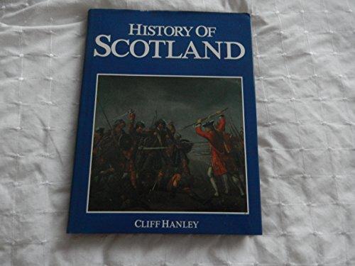 9780861242993: History of Scotland