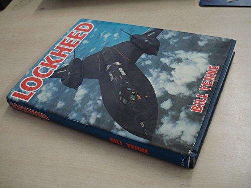 9780861243112: Lockheed