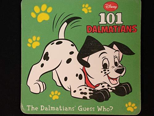 The 101 Dalmatians (Disney Classic Series): Disney