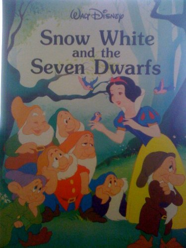 9780861243181: Snow White and the Seven Dwarfs