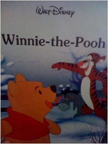 9780861243204: Winnie-the-Pooh