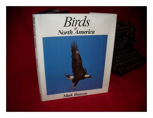 Birds of North America: Mark J Rauzon