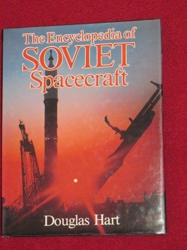 9780861243501: The encyclopedia of Soviet spacecraft