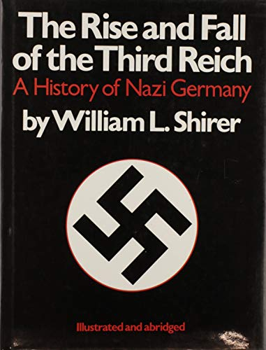 9780861243853: The Rise and Fall of the Third Reich