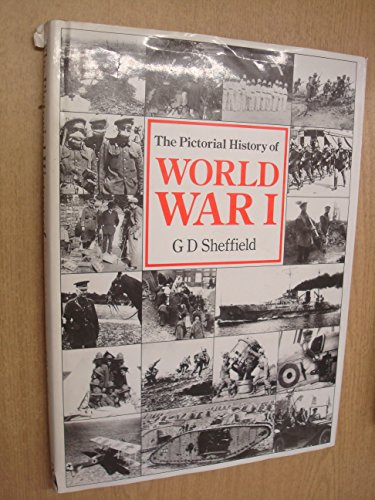 9780861243860: The Pictorial History of World War I