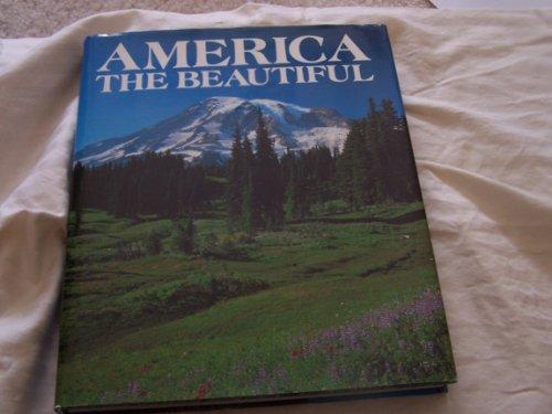 9780861244119: America the Beautiful
