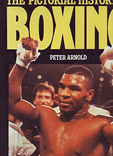 9780861244423: The Pictorial History of Boxing