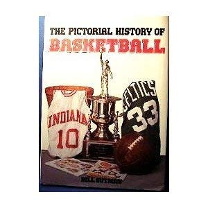9780861244539: Pictorial History of Basketball