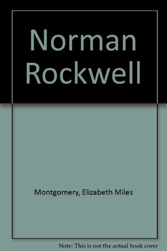 9780861244591: Norman Rockwell