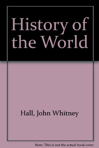 9780861244737: History of the World