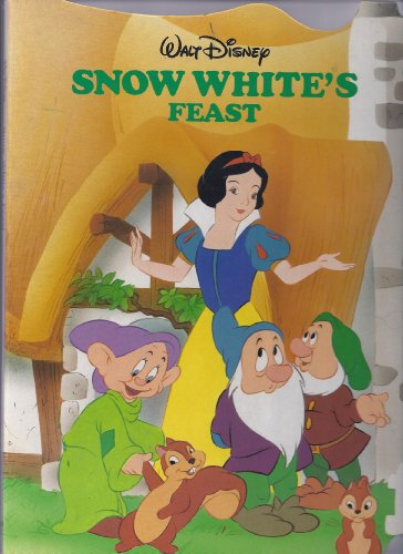 9780861244812: Snow White's Feast