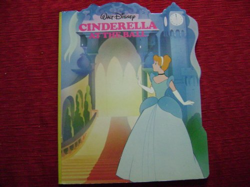 9780861244850: Cinderella at the Ball