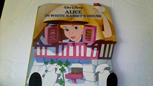 9780861244898: Alice in White Rabbit's House