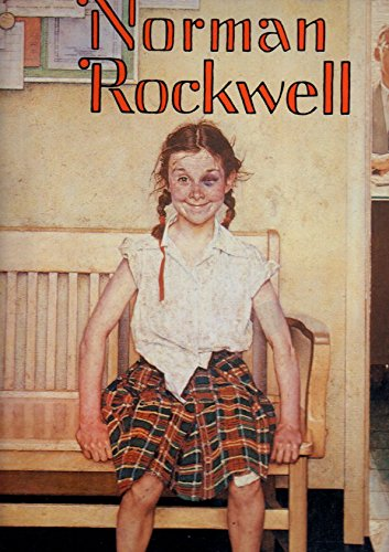 Norman Rockwell: Sherry Marker