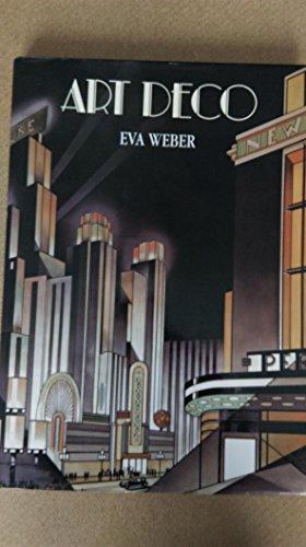 9780861245178: Art Deco