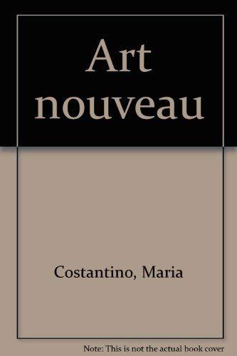 9780861245185: Art Nouveau