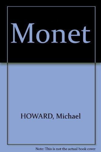9780861245215: Monet