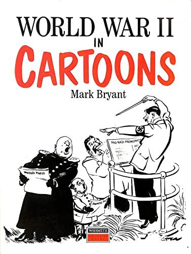 9780861245765: World War II in Cartoons