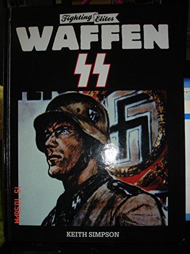 9780861245895: Waffen SS. Fighting Elities Series.