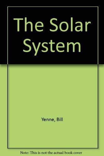 9780861246687: The Solar System