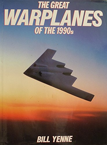 9780861246731: the Great Warplanes of the 1990s