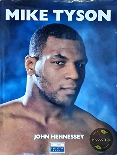 9780861246779: Mike Tyson