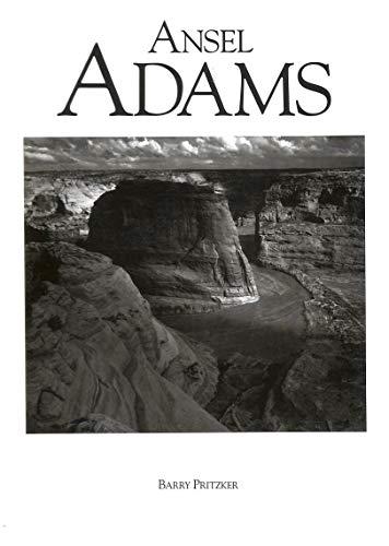 9780861246861: ANSEL ADAMS