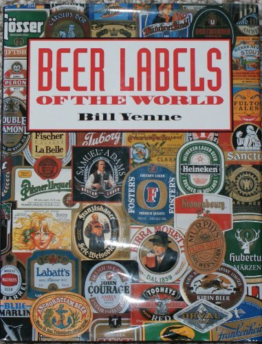 9780861247592: Beer Labels of the World