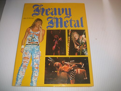 9780861247783: Heavy Metal
