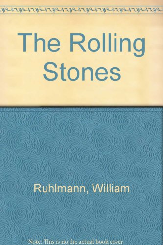 9780861247950: The Rolling Stones (English and Spanish Edition)