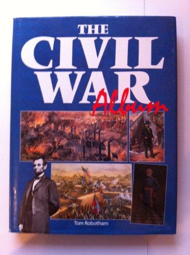 9780861248056: The Civil War Album