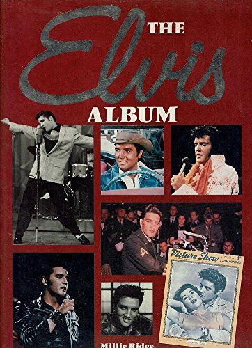 9780861248155: The Elvis Album
